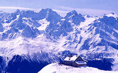 Verbier ski apartment La Grande Journe private rental verbier